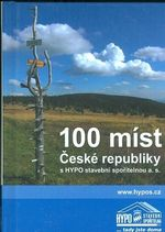 100 mist Ceske republiky