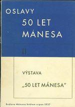 Oslavy 50 let Manesa II