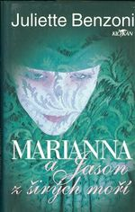 Marianna a Jason z sivych mori