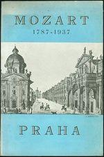 Mozart Praha 1787  1937