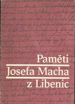 Pameti Josefa Macha z Libenic