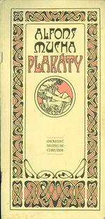 Alfons Mucha  Plakaty