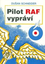 Pilot RAF vypravi