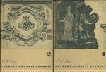 Prazska domovni znameni I  II