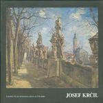 Josef Krcil  katalog vystavy
