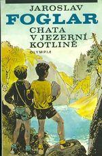 Chata v Jezerni kotline