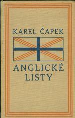 Anglicke listy