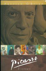Picasso  Zivotopis