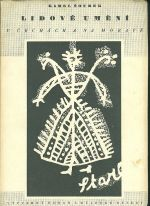 Lidove umeni v Cechach a na Morave
