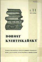 Dorost kniharsky c 11 roc XXIII