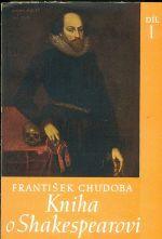 Kniha o Shakespearovi I  II