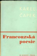 Francouzska poezie preklady