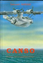 CANSO  Osudy cs letce u kanadskeho letectva