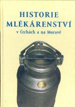 Historie mlekarenstvi v Cechach a na Morave