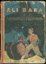 Ali Baba a styridsat zbojnikov