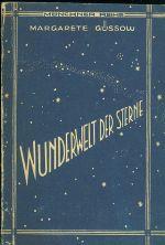 Wunderwelt der Sterne