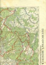 Duchcovsky  Mostecky a Teplicky okres