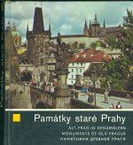 Pamatky stare Prahy