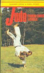 Judo  technika chvatu v postoji