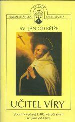 Sv  Jan od Krize  Ucitel viry