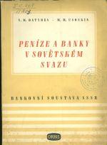 Penize a banky v Sovetskem svazu