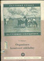Organisace krmivove zakladny