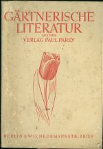 Gartnerische Literatur