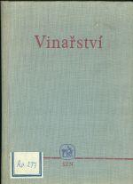 Vinarstvi