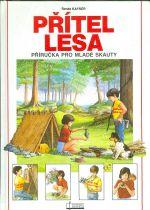 Pritel lesa  Prirucka pro mlade skauty