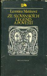 Ze slavanskych legend a povesti