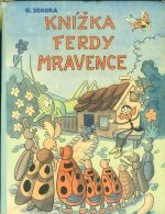 Knizka Ferdy Mravence