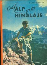 Od Alp po Himalaje