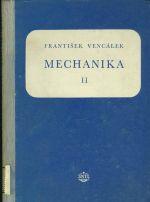 Mechanika II