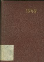 Kalendar Ceskeho zemedelce 1949