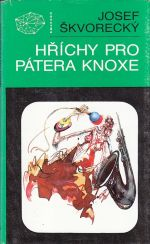 Hrichy pro patera Knoxe