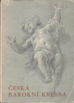 Ceska barokni kresba