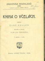 Kniha o vcelach