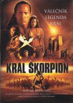 Kral Skorpion