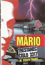 Mario trestanec cislo 3317