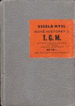 Nove historky o T G M