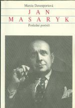 Jan Masaryk  Posledni portret