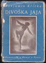 Divoska Jana