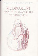 Mudroslovi narodu slovanskeho ve prislovich