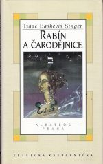 Rabin a carodejnice