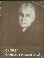 Charley Garrigue  Masarykova