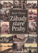 Zahady stare Prahy