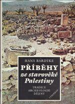 Pribehy ze staroveke Palestiny  tradice  archeologie  dejiny