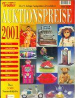 Auktionspreise 2001