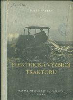Elektricka vyzbroj traktoru