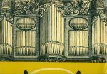 Koncert c  2 D  Dur pro varhany a orchestr  Brixi F  X